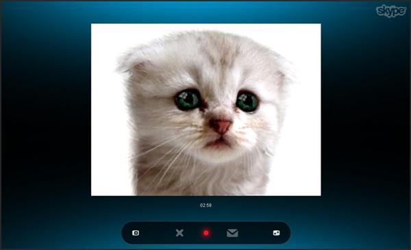 Skype: como enviar recados em vídeo para contatos offline