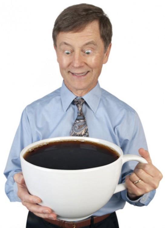 Sintomas Da Dependencia De Cafe