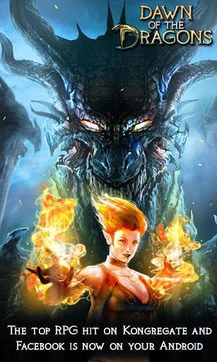 Dawn of the Dragons - Imagem 1 do software