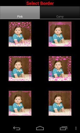 Photo Borders - Imagem 1 do software