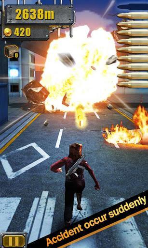 3D City Run 2 - Imagem 2 do software