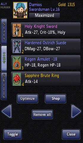 Kingturn RPG Plus - Imagem 1 do software