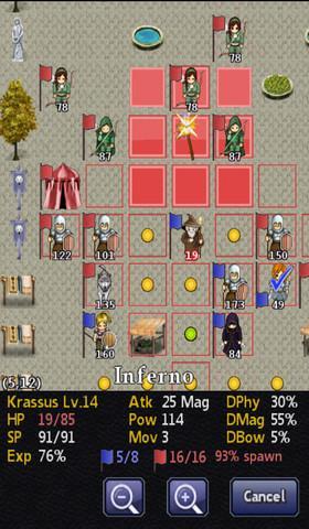 Kingturn RPG Plus - Imagem 2 do software