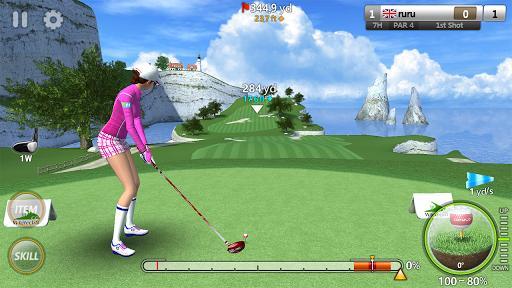 Golf Star - Imagem 1 do software