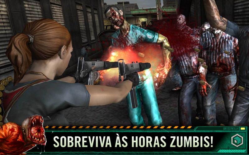 Contract Killer Zombies 2 Origins - Imagem 1 do software
