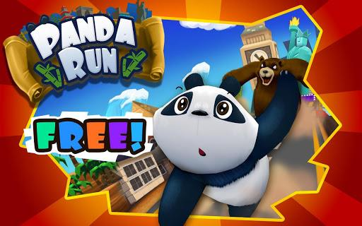 Panda Run by Animoca - Imagem 1 do software