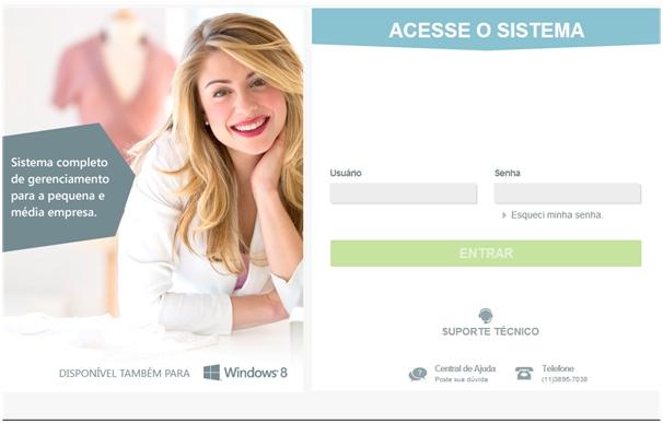 MarketUP - Imagem 3 do software