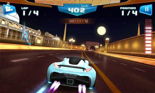 Fast Racing - Imagem 1 do software