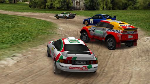Pocket Rally - Imagem 1 do software