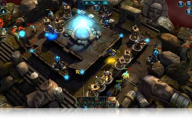 Prime World: Defenders - Imagem 2 do software