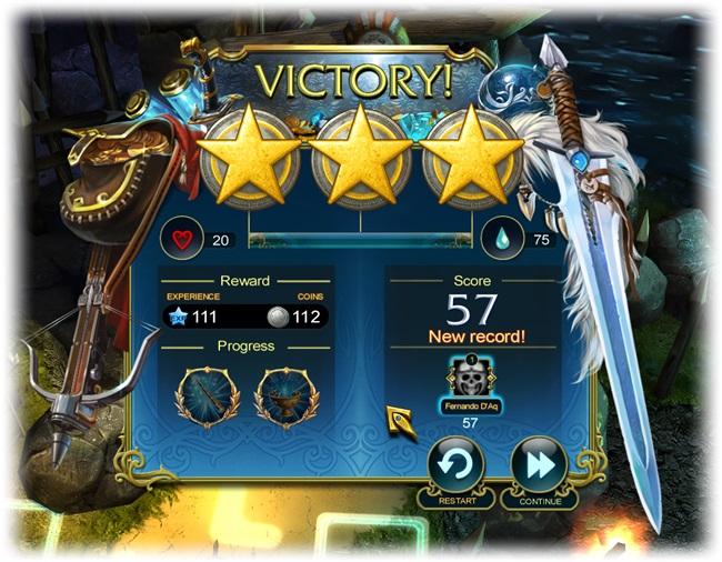 Prime World: Defenders - Imagem 3 do software