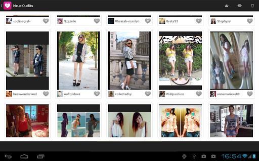 Fashion Freax Street Styles - Imagem 1 do software