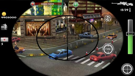 Sniper & Killer 3D - Imagem 1 do software