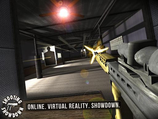 Shooting Showdown - Imagem 1 do software