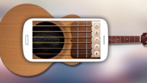 Real Guitar Free - Imagem 1 do software