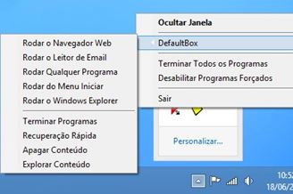 Sandboxie Download para Windows Grátis