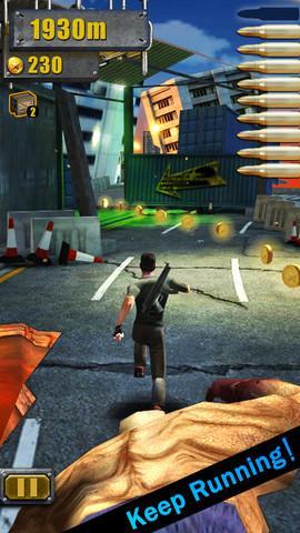 3D City Run 2 - Imagem 1 do software