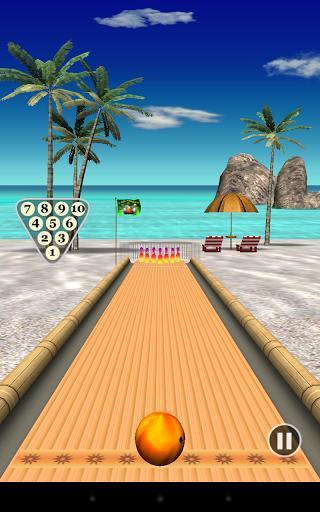 Bowling Paradise Pro FREE - Imagem 1 do software