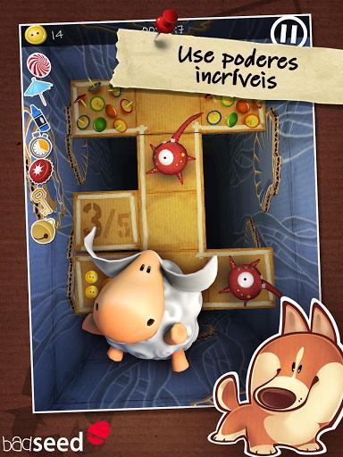 Sheep Up! - Imagem 2 do software