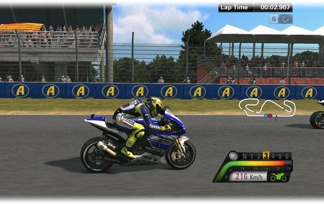 jogo de corrida de moto para pc no baixaki
