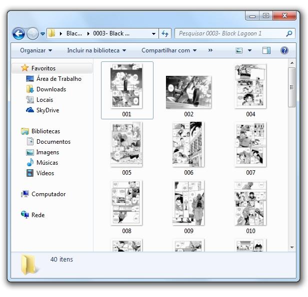 Free Manga Downloader - Imagem 2 do software