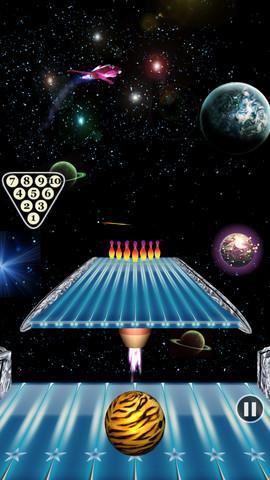 Bowling Paradise FREE - Imagem 2 do software