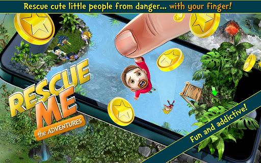 Rescue Me - The Adventures - Imagem 1 do software