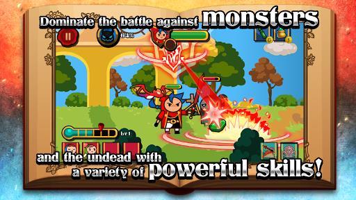 Wizard & Dragon Defense - Imagem 1 do software