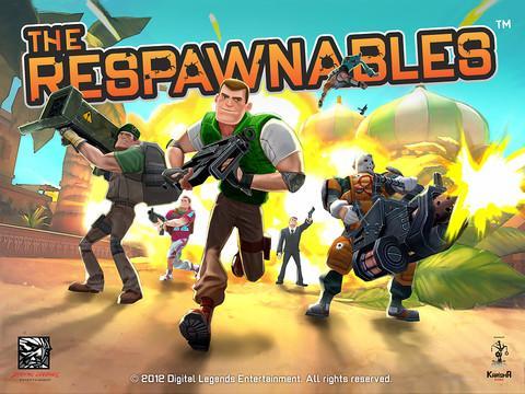 Respawnables - Imagem 1 do software