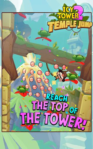 Icy Tower 2 Temple Jump - Imagem 1 do software