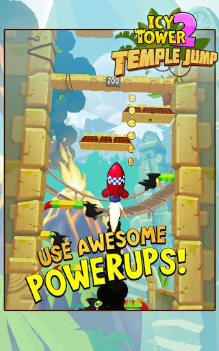 Icy Tower 2 Temple Jump - Imagem 2 do software