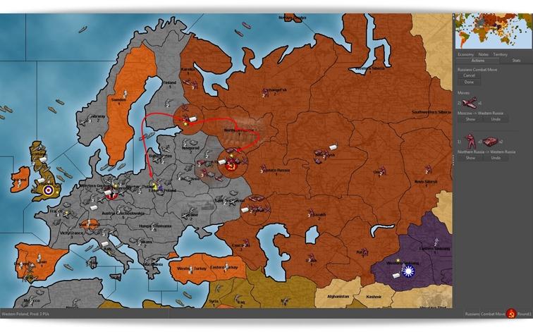 TripleA - Imagem 2 do software