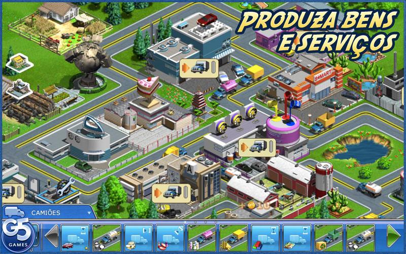 Virtual City Playground - Imagem 2 do software