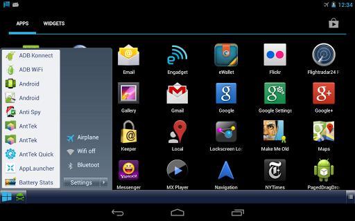 Taskbar - Imagem 1 do software