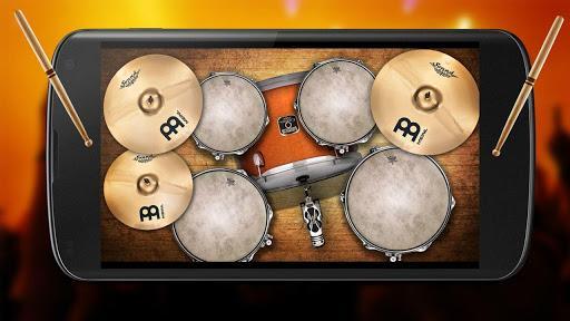 Real Drum Free - Imagem 1 do software