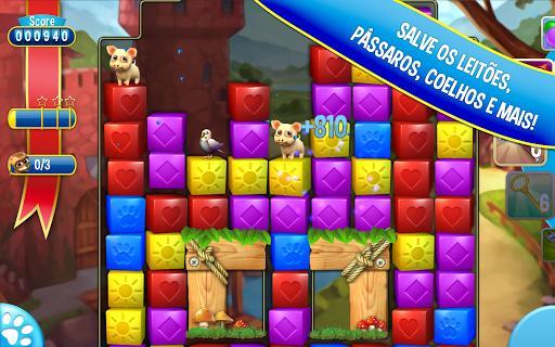 Pet Rescue Saga - Imagem 1 do software