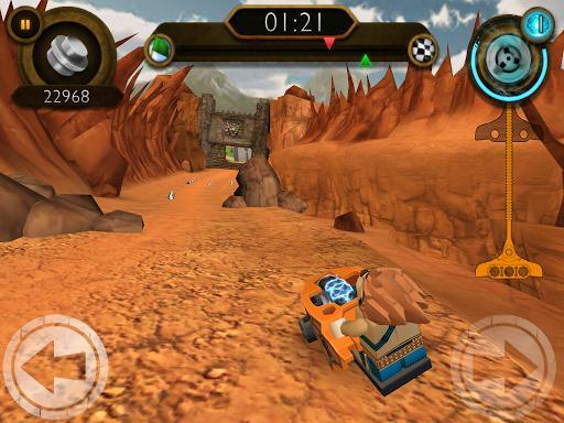 LEGO Speedorz - Imagem 1 do software