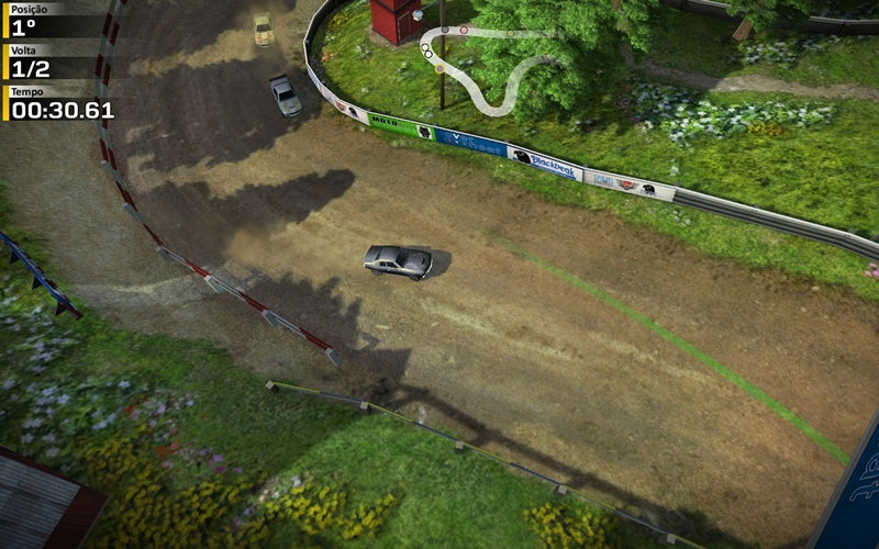 Reckless Racing Ultimate Edition