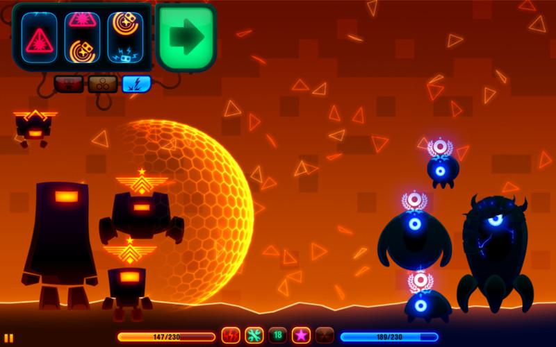 Robotek - Imagem 1 do software