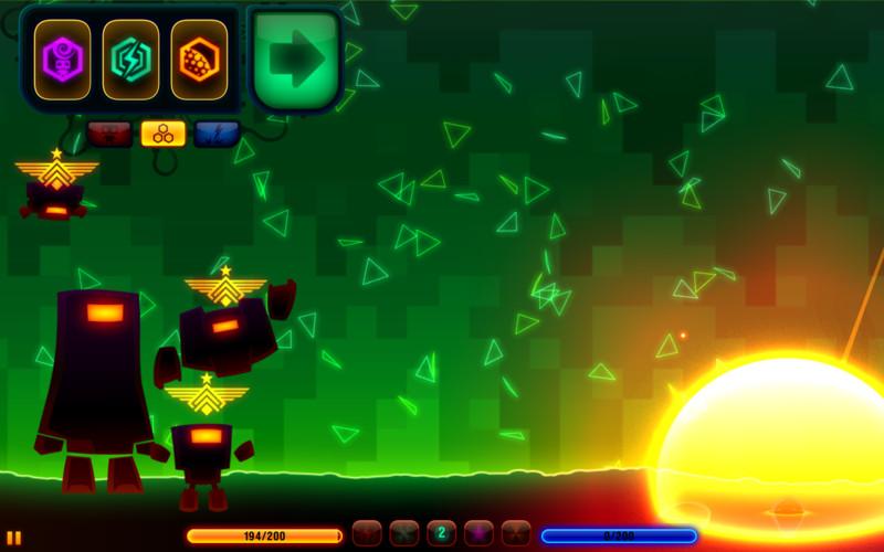 Robotek - Imagem 2 do software