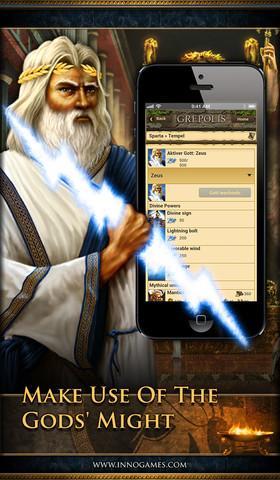 Grepolis Toolbox - Strategy MMO - Imagem 1 do software
