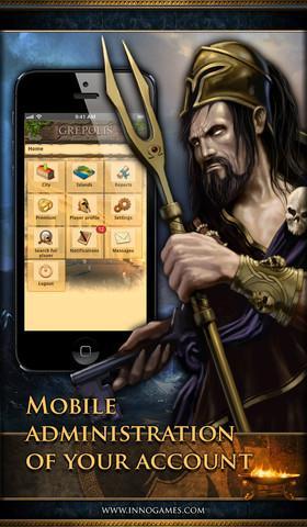 Grepolis Toolbox - Strategy MMO - Imagem 2 do software
