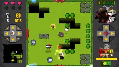 Towelfight 2: The Monocle of Destiny - Imagem 1 do software