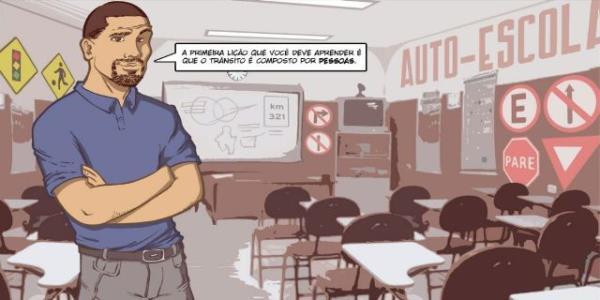 Testamos o game educativo Vrum: Aprendendo Sobre o Trânsito