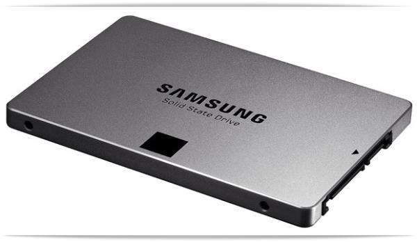 Samsung anuncia SSD capaz de transmitir 3.000 MB por segundo