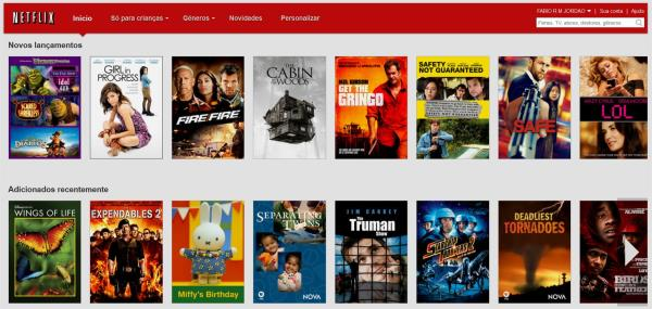 Netflix: como ver os filmes do catálogo dos EUA com legendas