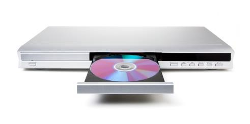 Reprodutores de DVD
