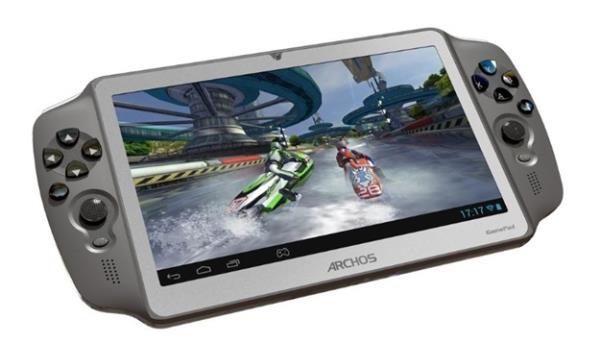O ARCHOS GamePad