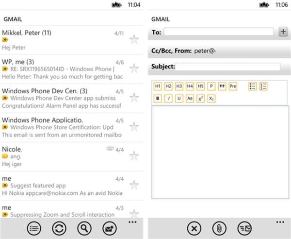 Melhores apps para Windows Phone: 24/07/2013 - TecMundo