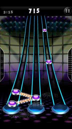 (Free)Touch Music_2nd Wave - Imagem 1 do software